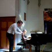 Piano Concert Zurich 10