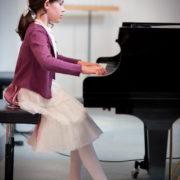 Piano Concert Zurich 2