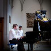 Piano Concert Zurich 6