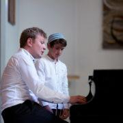Piano Concert Zurich 7