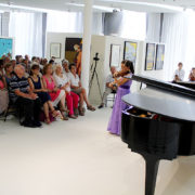 Zakhar Bron School Cocteau Concert 2018 14 1