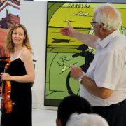 Zakhar Bron School Cocteau Concert 2018 17