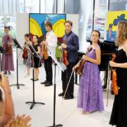 Zakhar Bron School Cocteau Concert 2018 28