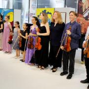 Zakhar Bron School Cocteau Concert 2018 31