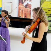 Zakhar Bron School Cocteau Concert 2018 6
