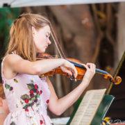 Zakhar Bron School Garlitsky Violin Masterclass 2018 2