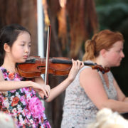 Zakhar Bron School Garlitsky Violin Masterclass 2018 5
