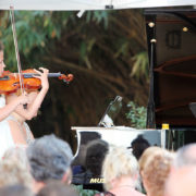 Zakhar Bron School Garlitsky Violin Masterclass 2018 6